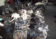 двигатели и кпп б/у для всех авто,  машинокомплекты