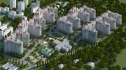 Продаются две 2-х комн. квартиры Шишкова 140 Б (8,  9 этажи)