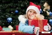 Дед Мороз и Снегурочка у вас в гостях!