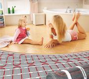 Теплый пол - комфорт и уют в вашем доме