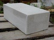 газосиликатные блоки 200*300*600