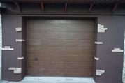 Капитальный гараж в ГСК Опытник