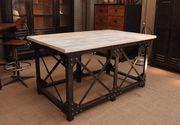 Столы,  стулья,  стеллажи,  консоли,  вешалки в стиле лофт,  ручная работа.