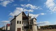 Недостроенный дом с.Таврово
