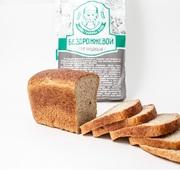 Рецептура  без дрожжевого хлеба на хмелевой закваске