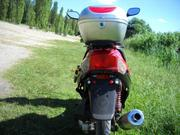 Продаю скутер ATLANT BRAVO 2008 Г.В