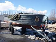 Продаю моторный катер БМК-130М