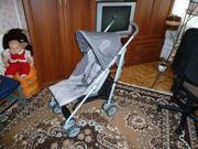 Продам детскую коляску летнюю